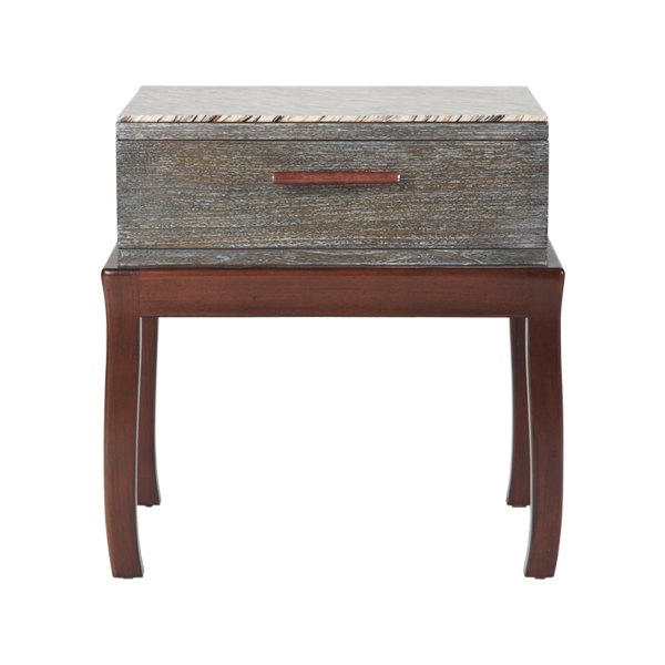 Duo Bed Side Table