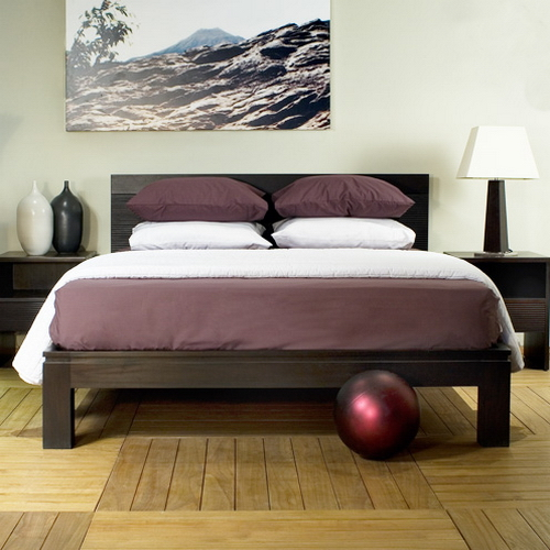 New Groove Bed