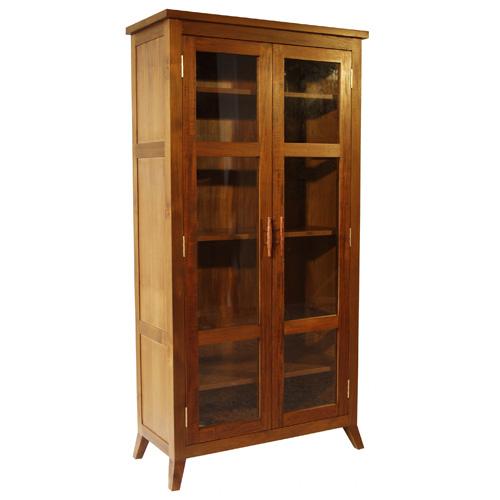 Contempo Bookshelf