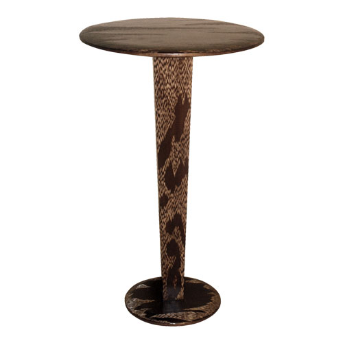 Tiger Bar Table