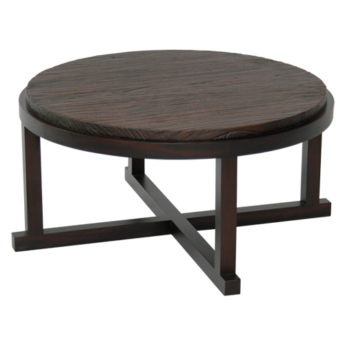 Edg-e Round Coffee Table