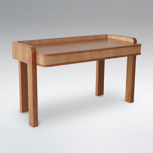 Teabu Desk