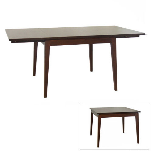 Heron Dining Table Extendable Medium