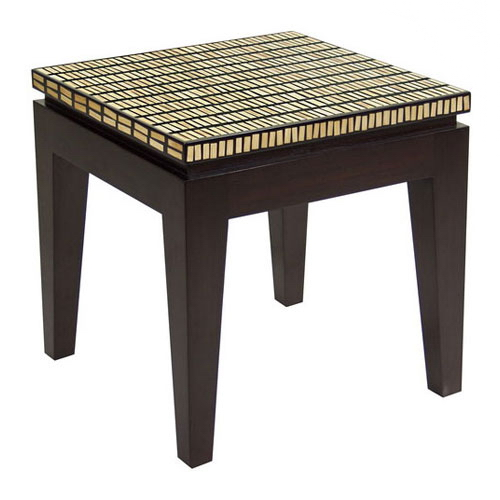 Riko End Table