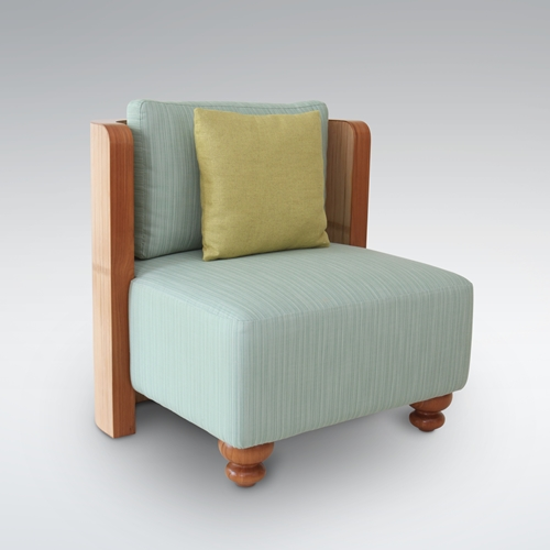 Teabu Lounge Chair