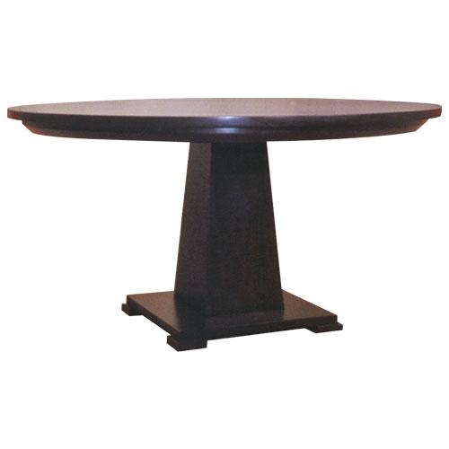 Obelisk Round Table Large