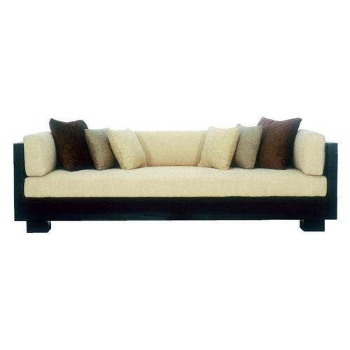 Cubist Sofa