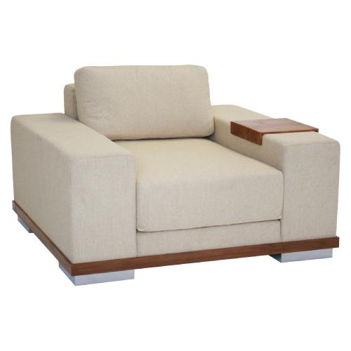 Edg-e Sofa 1 Seater
