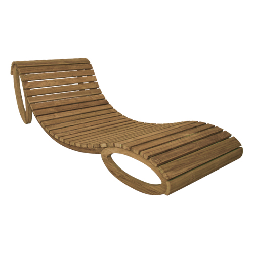 Rusuk Pool Lounger