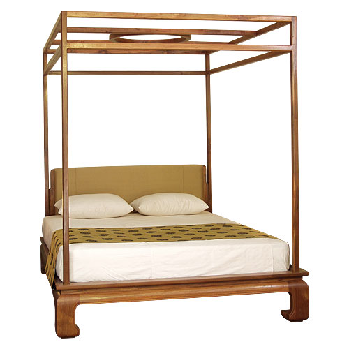 Oriental Bed