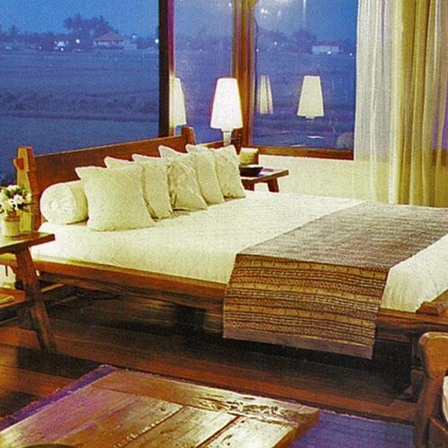 Toraja Bed