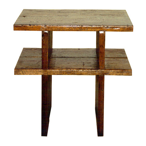 Neo Primitive Side Table-1