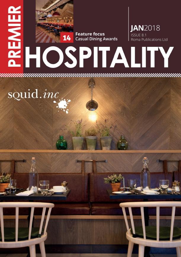 Premier Hospitality Jan 2018