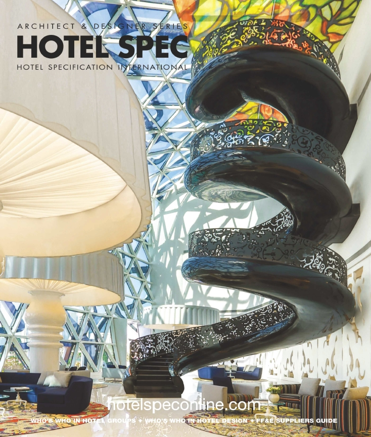 Hotel Spec March 2018