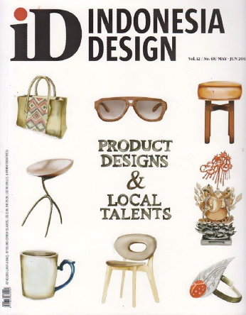 Indonesia Design June 2015