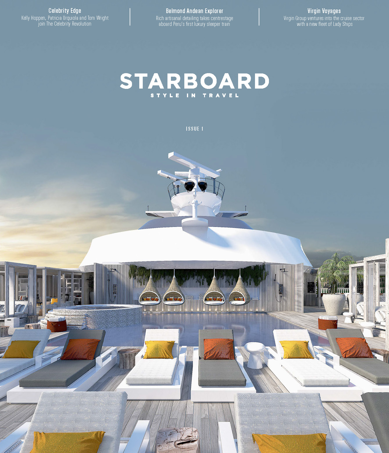Starboard Issue-I 2018