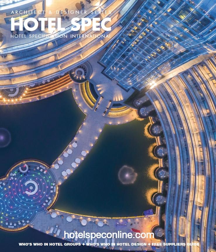Hotel Spec 2019