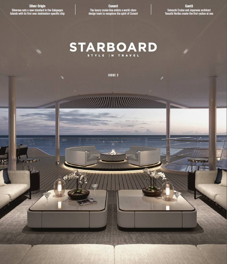 Starboard Issue 2, June - 2019