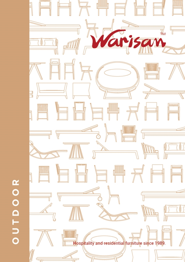Warisan Furniture Bali Catalog