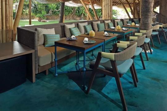 Azul Bali Beach Club