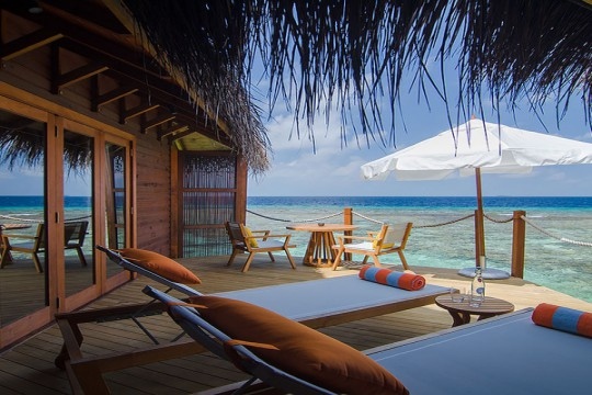 Mirihi Island Resort (Maldives)