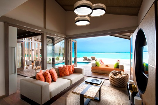 Club Med Finolhu Villas (Maldives)